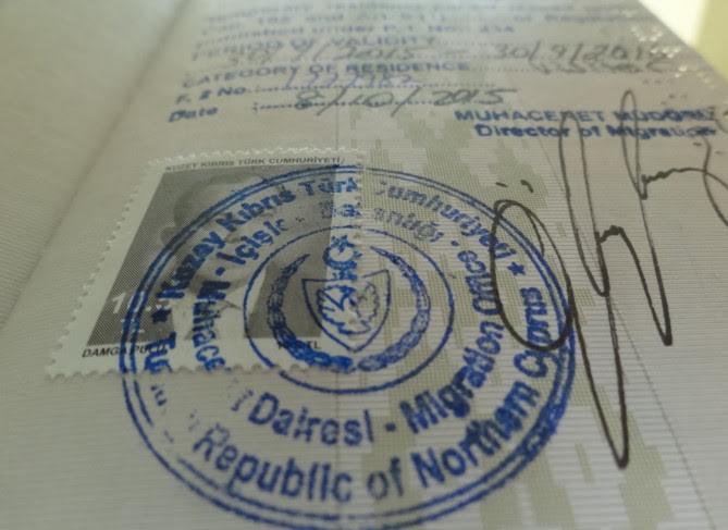 Рабочая виза на Северном Кипре