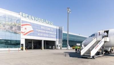 Правительство пытается сократить стоимость авиабилетов из Великобритании в Эрджан