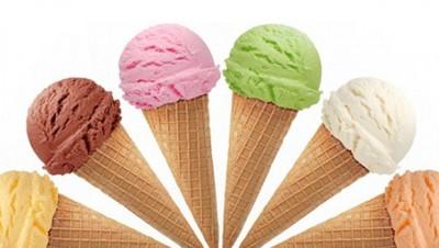 Друг по мороженому