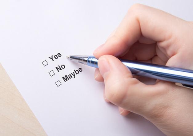 Опросы: Большинство хочет решение с двумя отдельными государствами