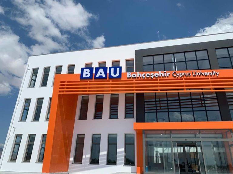 BAU: Cтипендии 50% всем студентам из СНГ