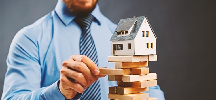 Налог на недвижимость может вырасти до 60%