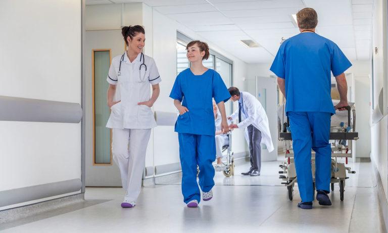 ТРСК планирует строительство современного госпиталя в Никосии