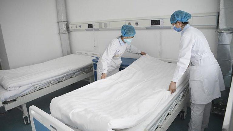 Первая смерть от коронавируса на Северном Кипре