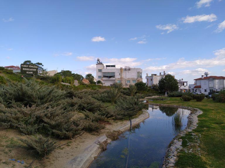 Парк Yusuf Yönlüer в Gönyeli