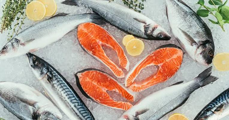 Названия рыб на турецком языке