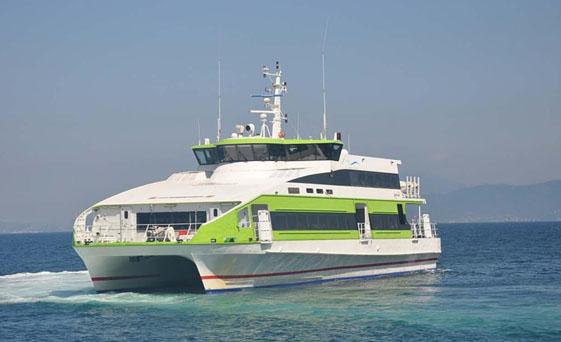 Турция приостановила морской транспорт на Северный Кипр