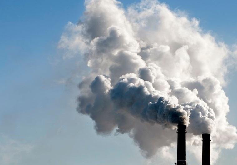 Произошло значительное снижение значений загрязнения воздуха на Северном Кипре