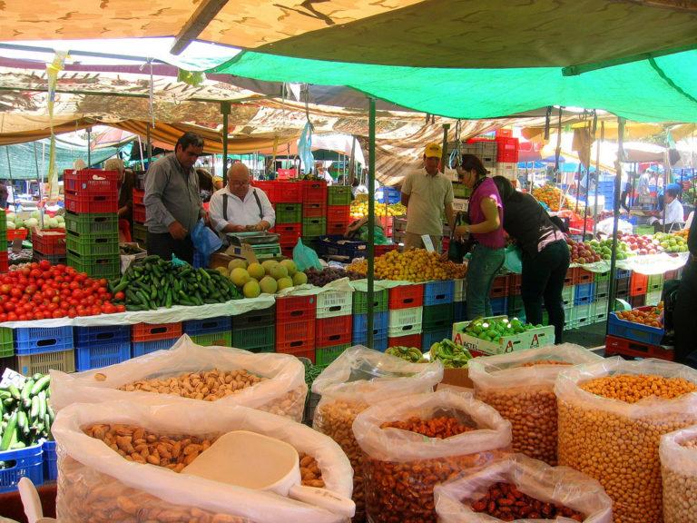Русско-турецкий разговорник: в магазине