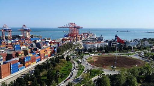 Министерство ограничит эксплуатацию морского транспорта
