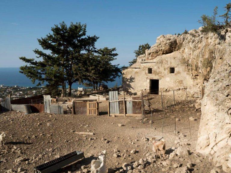 Найдена историческая часовня в Лапте