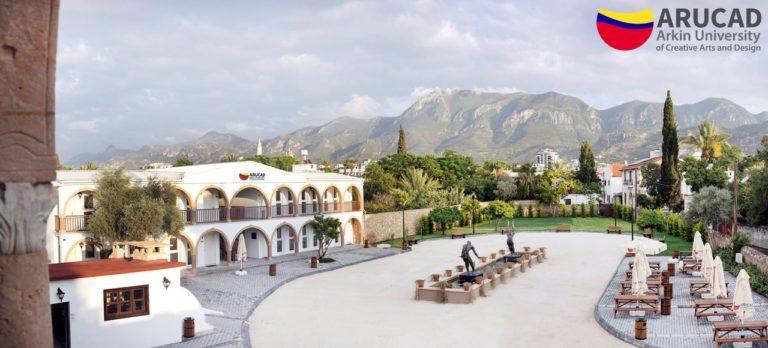 ARUCAD – университет искусств предлагает стипендии 75% и 100%