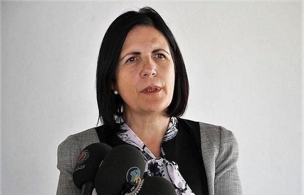 Сибель Сибер уволилась из Координационного совета премьер-министра