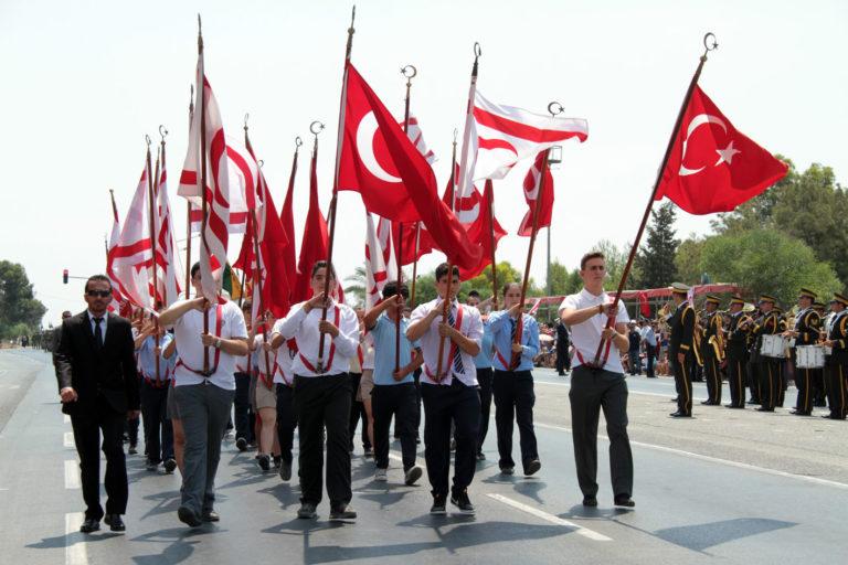 20 Июля будет отмечаться День мира и свободы по всему Северному Кипру
