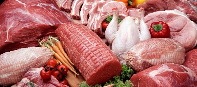 Рост цен на лимоны и мясо