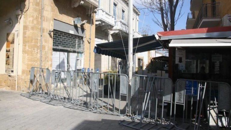 Петиция против запрета Южного Кипра на пересечение КПП туристами