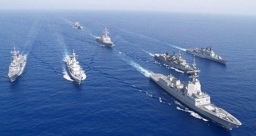 Турция проведет учения по стрельбе в Восточном Средиземноморье