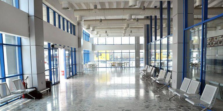 Сегодня доступны бесплатные тесты ПЦР в Кирении