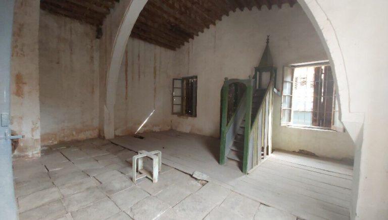 Планируется ремонт мечети Билал Ага Масджид в Вароше