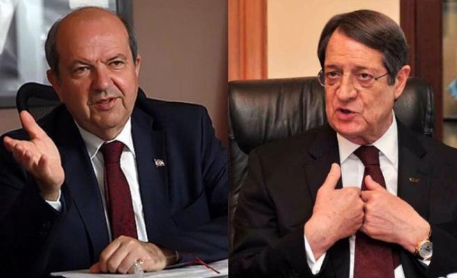 Татар и Анастасиадис проведут неформальную встречу