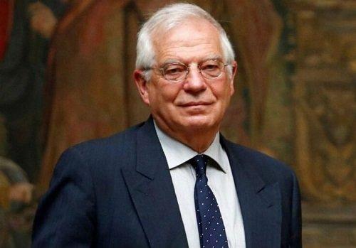 Хосеп Боррелл: необходимо остановить открытие Вароши