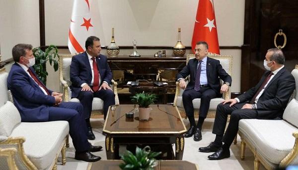 Турция профинансирует строительство нового центра обработки данных в ТРСК