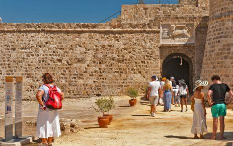 На Северном Кипре планируется прием туристов с 1 апреля 2021 года