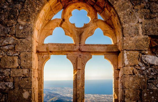 В 2021 году зима на Кипре будет теплая