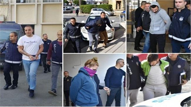 Пятеро осуждены за жестокое убийство студента