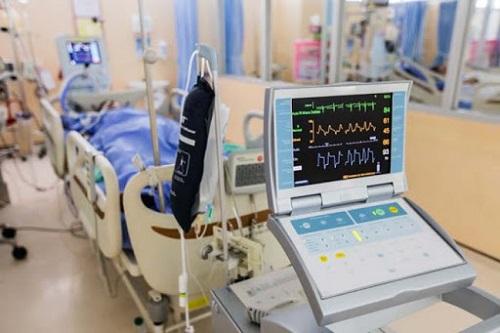 Возрастная группа пациентов в реанимации с Covid-19 снизилась до 30 лет