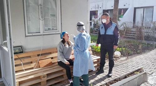 В Лапте резко возросло число случаев коронавируса