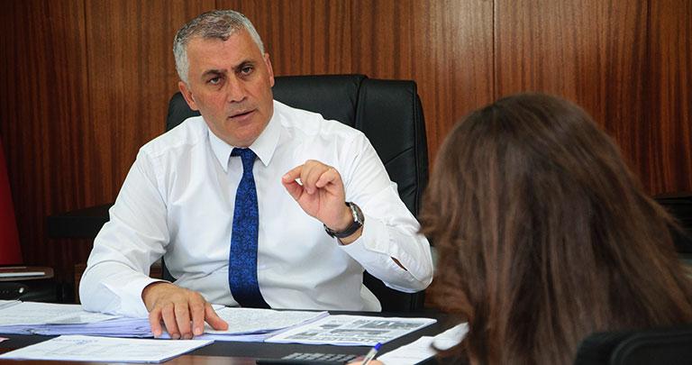 Заявление министра образования о школах в ТРСК