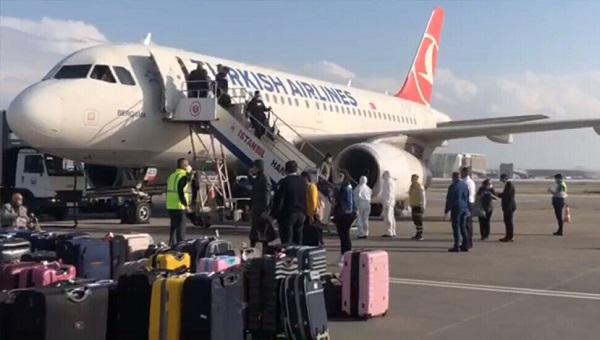 Снятие ограничений на поездки для иностранных резидентов