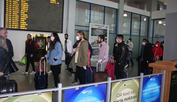 Дополнительные рейсы для студентов