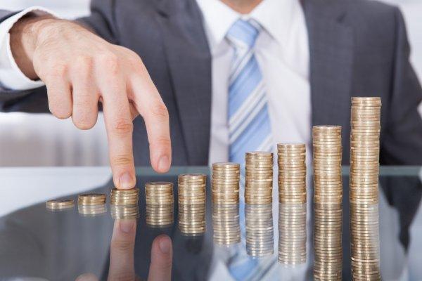 Минимальная заработная плата была определена в размере 4400 TL