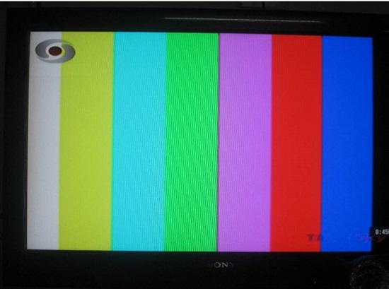 Частные телеканалы будут отключены с полуночи