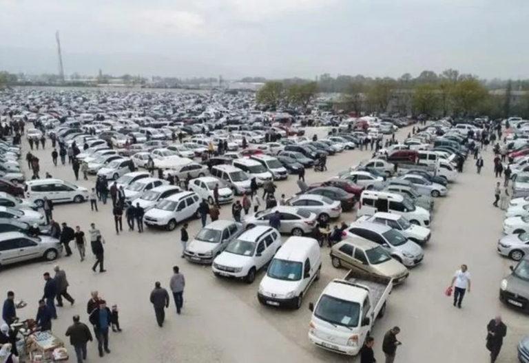 Таможенный отдел объявляет о продаже автомобилей с аукциона