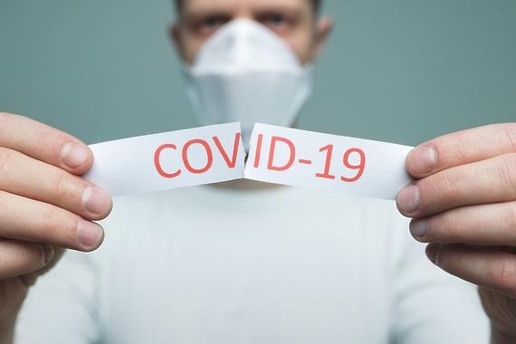 На Северном Кипре сокращается число случаев Covid-19