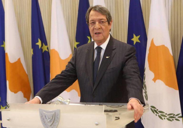Решение с двумя государствами на Кипре откроет ящик Пандоры