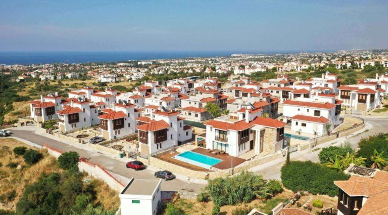 Около 6 тысяч квартир на Северном Кипре ждут покупателей