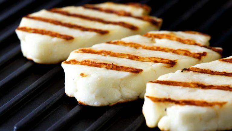 Производство сыра Хеллим зарегистрировано на Кипре