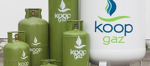 Рост цены на газ в баллонах