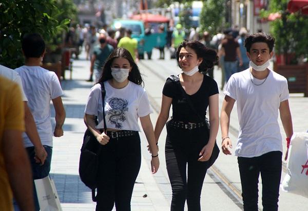 Молодые люди наиболее подвержены заражению коронавирусом