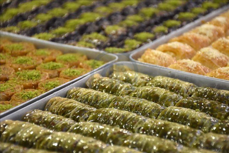 ТОП 10 лучших десертов Северного Кипра