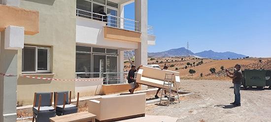 Жители Lavinium Apartments вынуждены уезжать из своих апартаментов