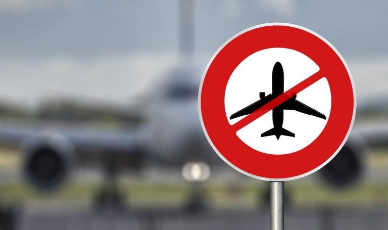 Прямых рейсов с Великобритании на Северный Кипр не будет