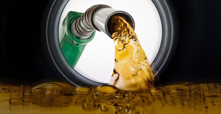 Снова рост цен на топливо