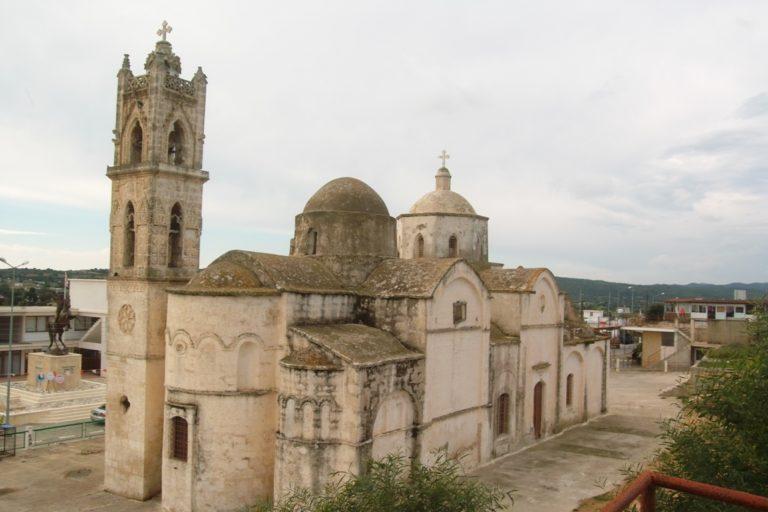 Начинается ремонт и реконструкция исторической церкви