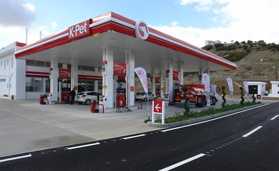 Остановка поставок топлива на автозаправочные станции